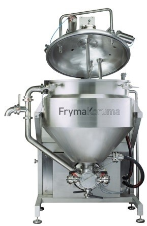 LOGO_FrymaKoruma MaxxD - Vacuum processing unit for the food industry