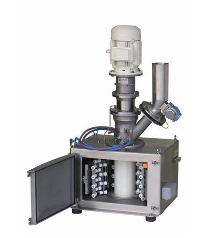 LOGO_Schugi® Flexomix  Mixer-Agglomerator-Instantiser