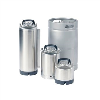 LOGO_Pressure-resistant vessels made of stainless steel - type DRB