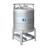 LOGO_Edelstahlcontainer für Lebensmittel - Aseptischer Container - Typ ASC
