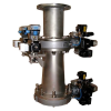 LOGO_Butterfly Valve and Chamber System