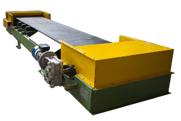 LOGO_Belt conveyor