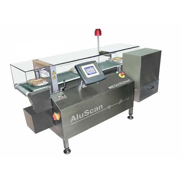 LOGO_Metal Detector ALUSCAN