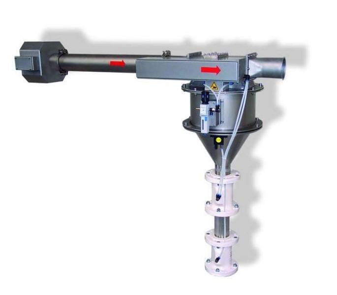 LOGO_Metal Separator P-TRON-GM