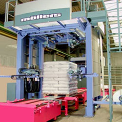 LOGO_Stretch hooding and shrink wrapping packaging plants