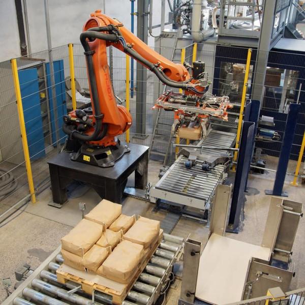 LOGO_KOCH-Robotersysteme als integrierbare Einzelsysteme