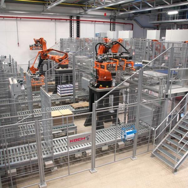 LOGO_KOCH-Robotersysteme als schlüsselfertige Gesamtanlage
