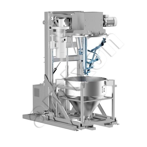 LOGO_Container mixer