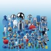 LOGO_Precision Spray Nozzles and Nozzle Systems vor various Applications
