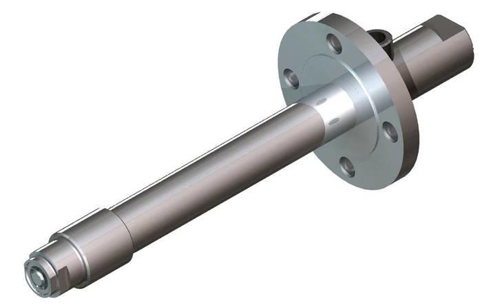 LOGO_Custom Spray Lances and Systems