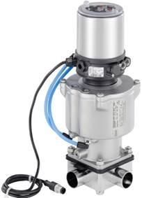 LOGO_Multiway diaphragm valve ROBOLUX
