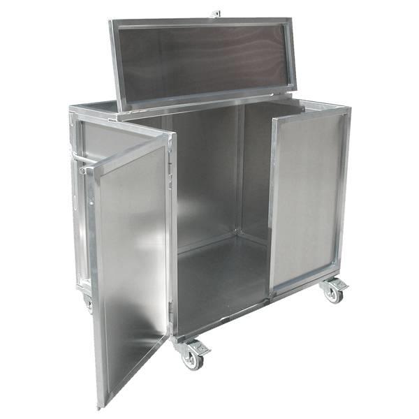LOGO_Aluminium Container