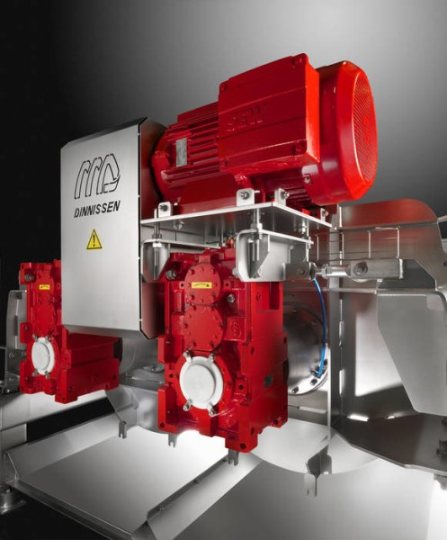 LOGO_Most advanced Pegasus® mixer at PowTech