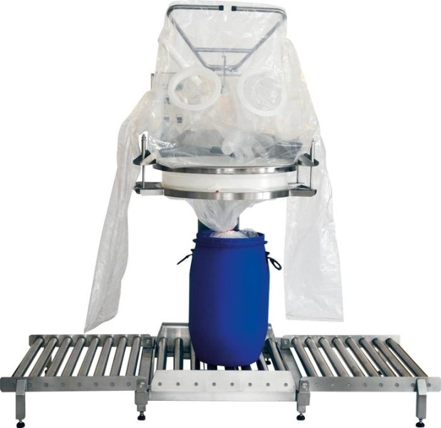 LOGO_HECHT ProClean Expendable Powder Sampling system (EPS)