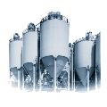 LOGO_Plant construction for bulk goods