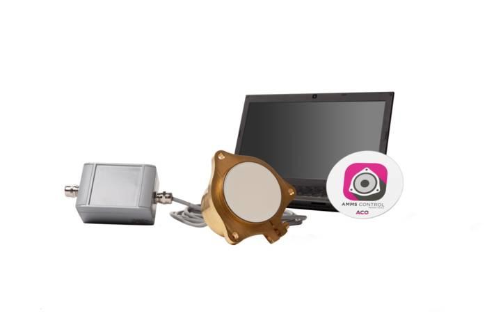 LOGO_AMMS Sensor