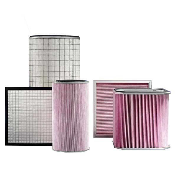 LOGO_Filterelemente für Öl- und Emulsionsnebel