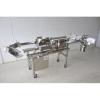 LOGO_Siebmaschinen: Rieselschutz bei Siebinspektion