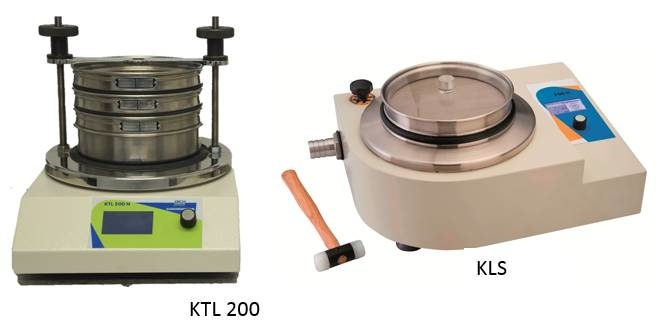 LOGO_Laboratory Sieves KTL and KLS
