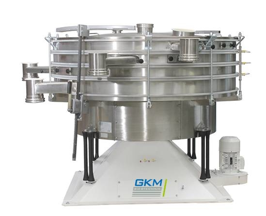LOGO_The ultimate GKM Tumbler Screening Machine KTS