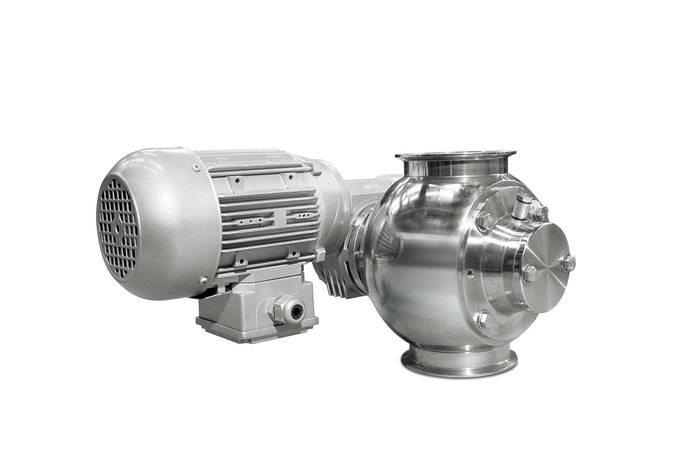 LOGO_SAL small sanitary rotary valve