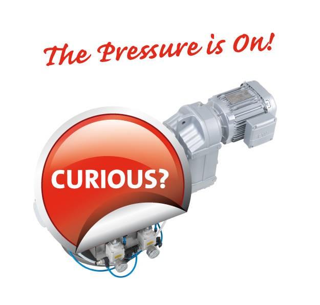 LOGO_HP High Pressure rotary valve