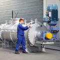 LOGO_Combi fluidization technology / CFT dryer