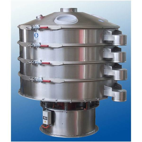 LOGO_MINOX Vibrating tumbler screening machines