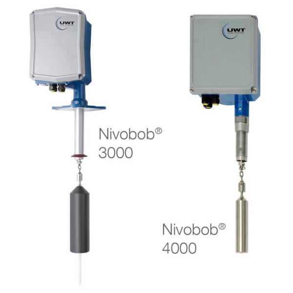 LOGO_Nivobob® - electromechanical plumb bob sensors