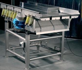 LOGO_VDL Vibratory conveyors