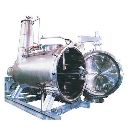 LOGO_SANIDRY - Vacuum Paddle Dryer SHV