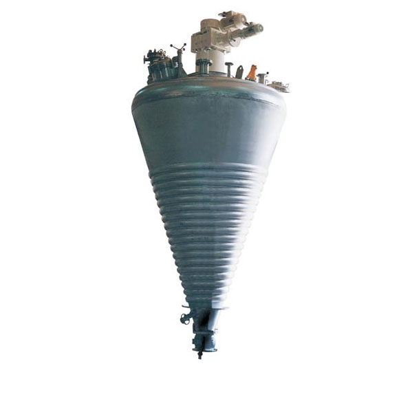 LOGO_MCV-NS / MCV-NCS - Conical Vacuum Dryer