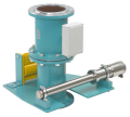 LOGO_DYNArad - Flowmeter for bulk solids (up to 500 t/h)