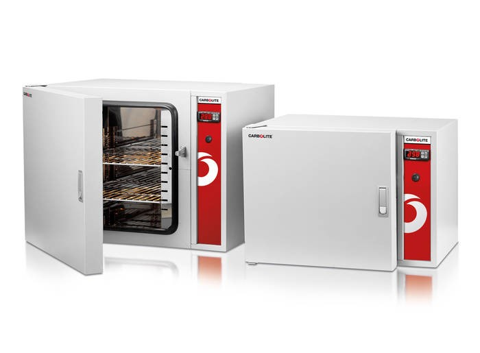LOGO_250°C Apex range Fanned convection laboratory ovens (AX)