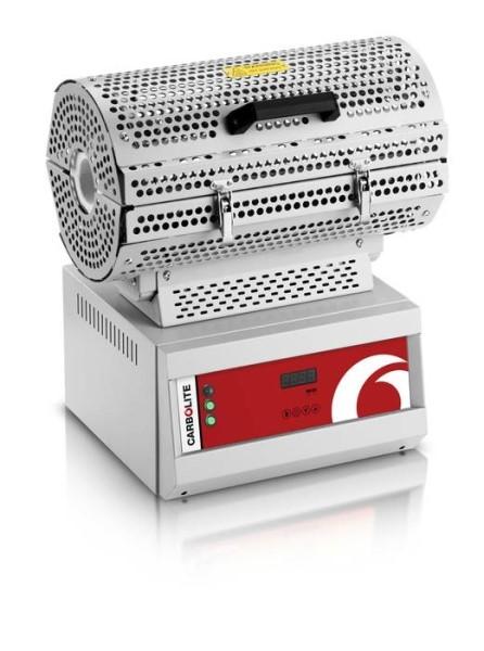 LOGO_Compact modular tube furnaces 1200 °C