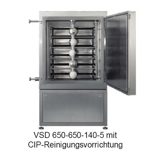 LOGO_Vakuum-Trockenschrank VSD