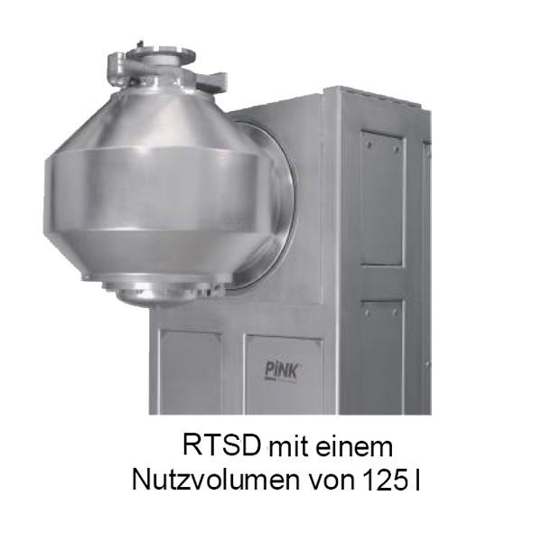 LOGO_Rotary vacuum dryer RTSD