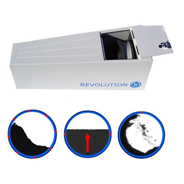 LOGO_Revolution Powder Analyzer