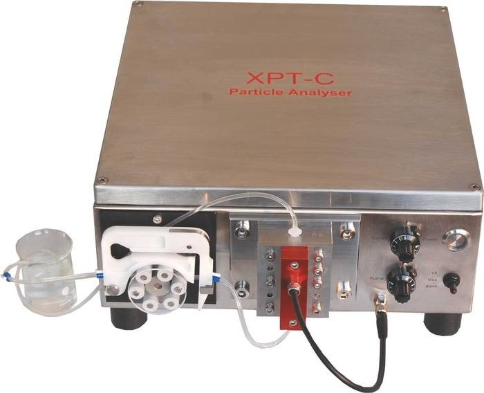 LOGO_XPT-C particle analyser