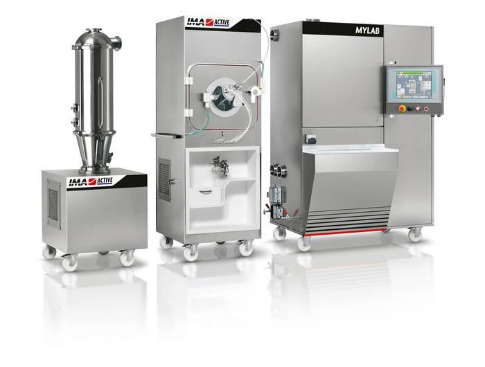 LOGO_MYLAB New equipment for R&D