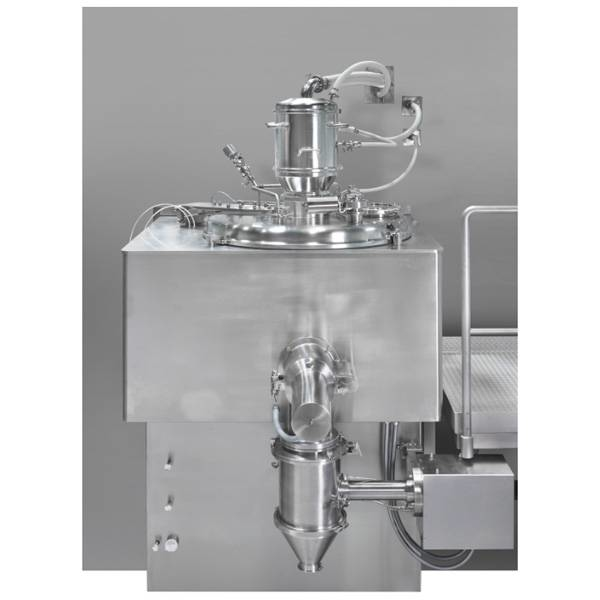 LOGO_Mischgranulator MGT für hochwertige Produkte