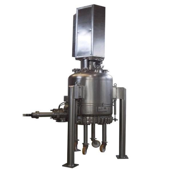 LOGO_Nutsche filter dryer (DNFD)