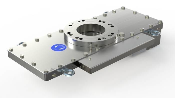 LOGO_Explosion isolation valve RICO slide valve RSV