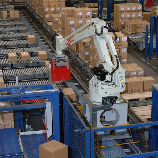 LOGO_Picking with robot technology