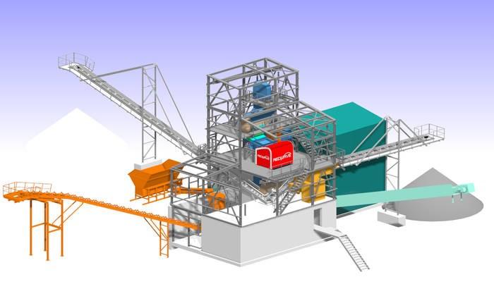 LOGO_Sortieranlagen und optische Sortiermaschinen