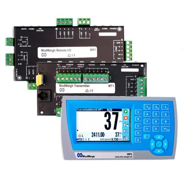 LOGO_Control unit ModWeigh series