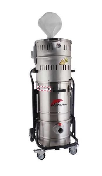 LOGO_ATEX Industriesauger - 202 DS ATEX