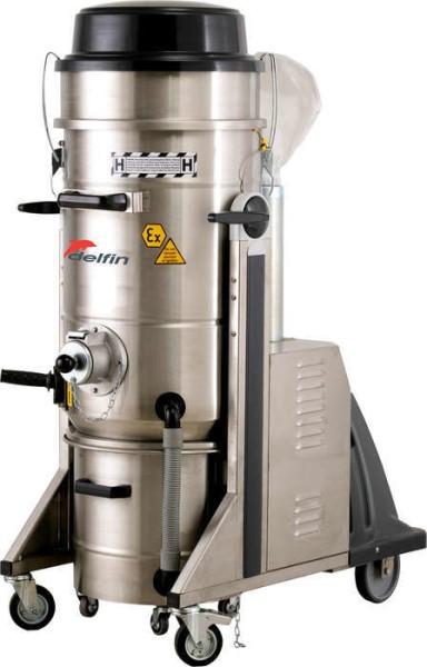 LOGO_ATEX industrial vacuum -  3533 Z21