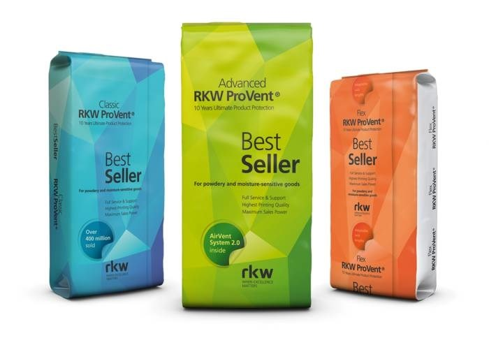 LOGO_RKW ProVent® - Self-venting plastic sacks for powdery goods