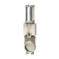 LOGO_Wafer knife gate valve EX